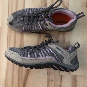 Merrell hiking/waterproof shoes
